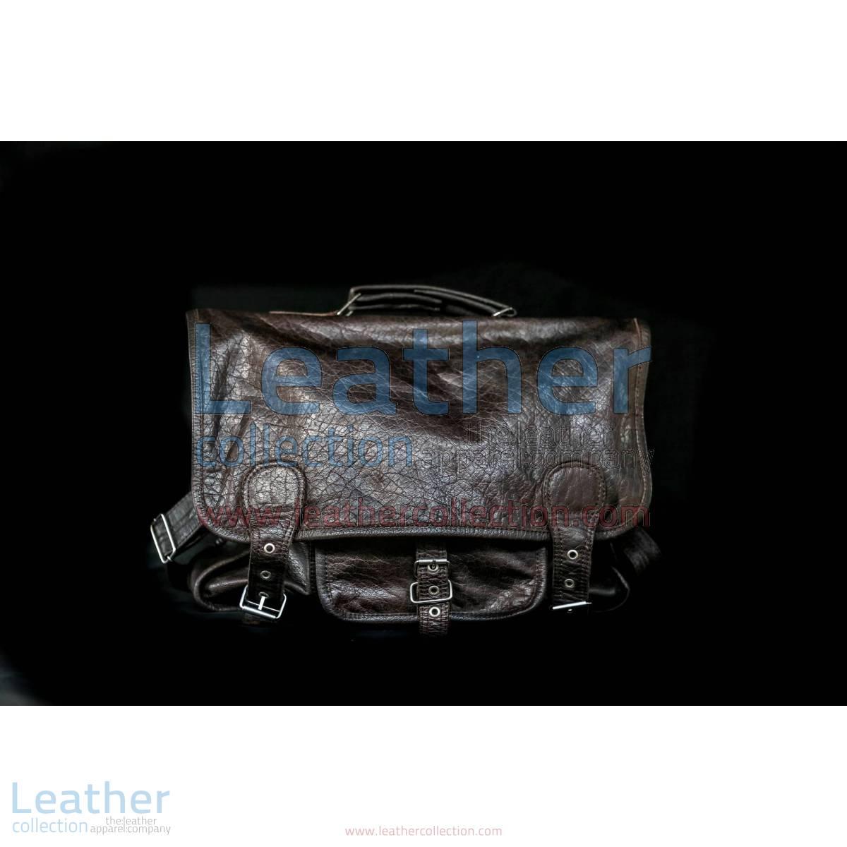 Alexzander Messenger Leather Bag | shoulder leather bag,messenger leather bag