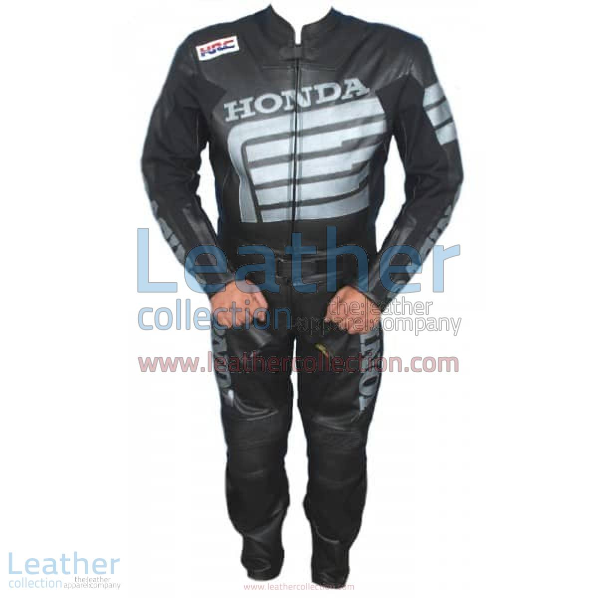 Honda Motorcycle Leather Suit | honda clothing,motorcycle leather suit