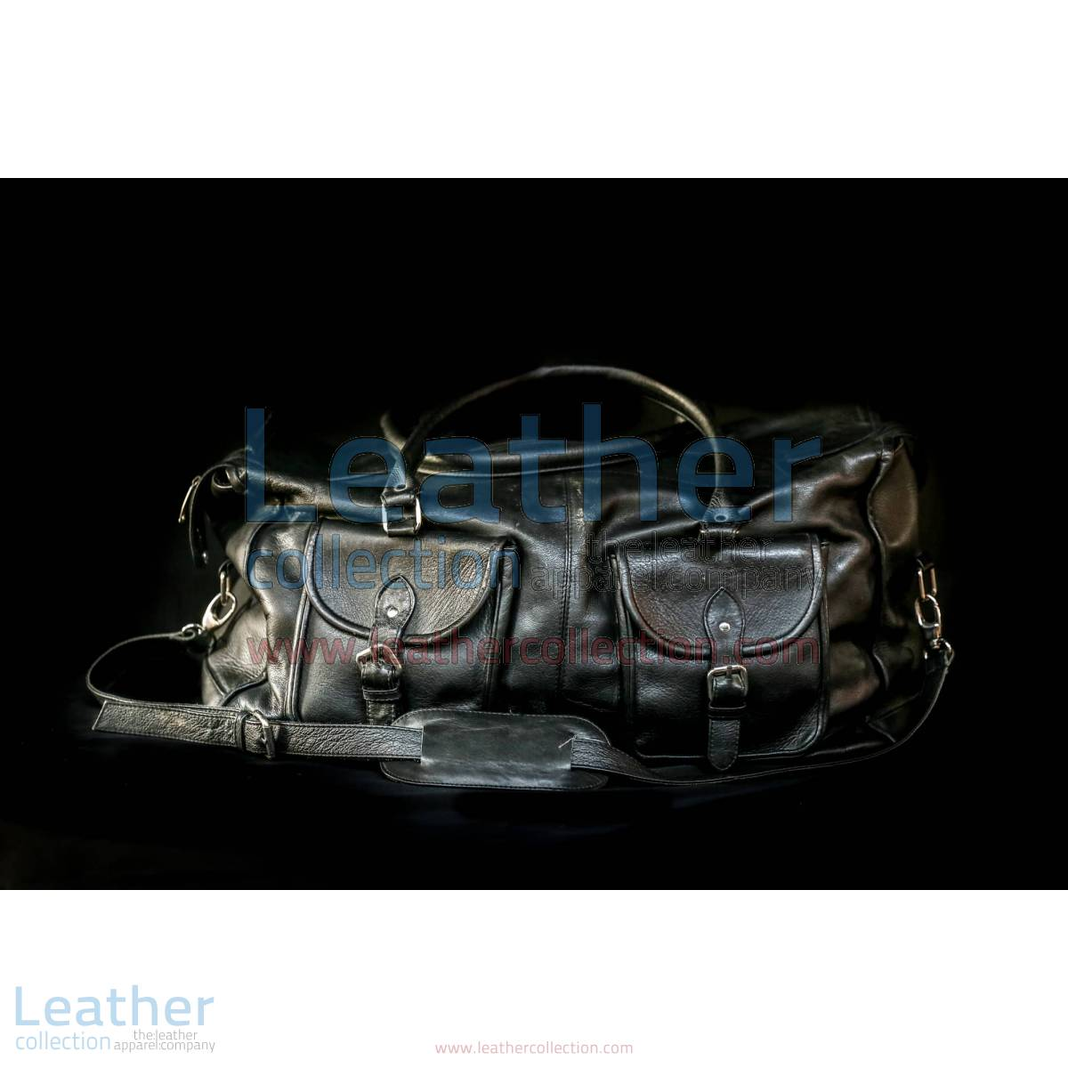 London Leather Bag