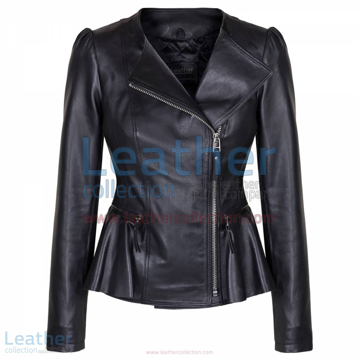 The Empress Fashion Leather Jacket For Ladies | leather jacket for ladies,fashion leather