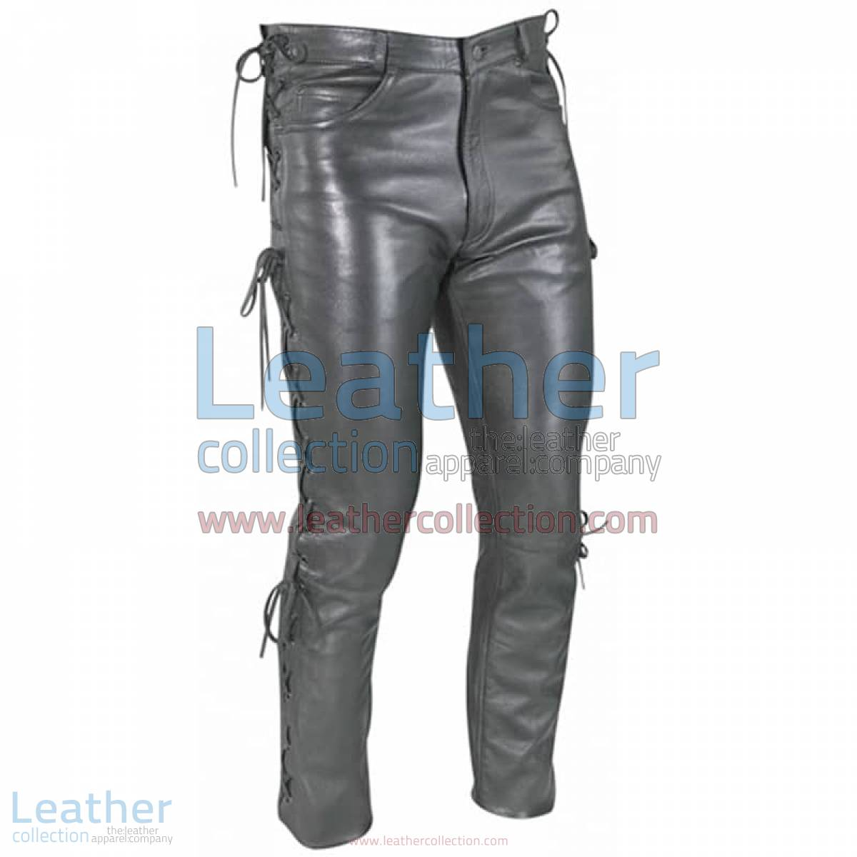 Women Leather Lace Pants | women leather pants,lace pants