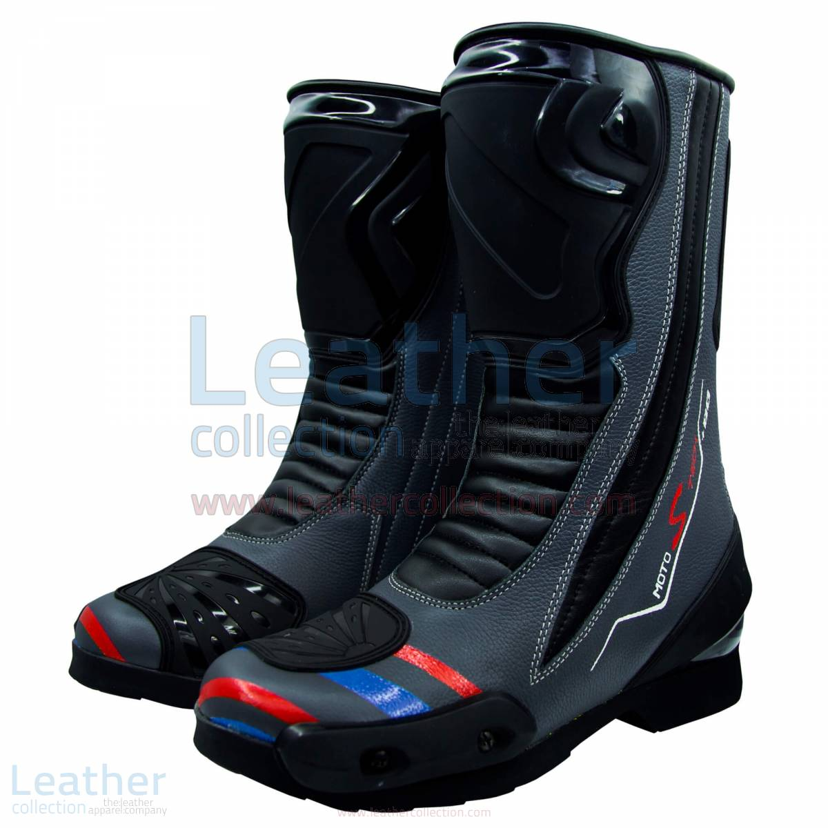 Andrea Dovizioso 2018 MotoGP Race Boots –  Boot