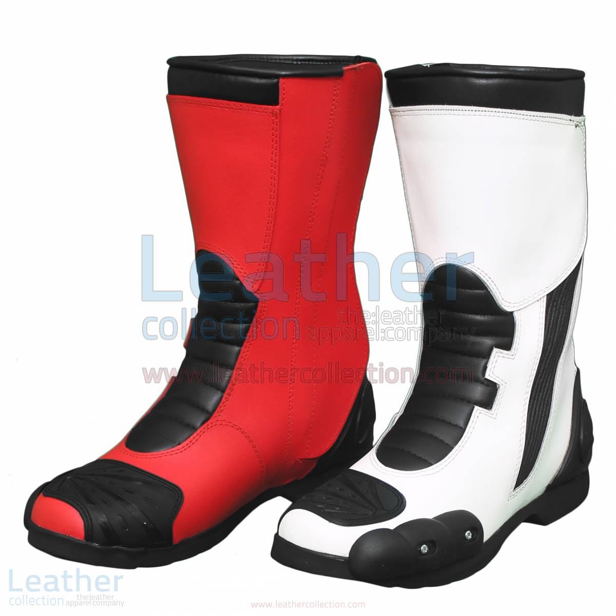Jorge Lorenzo Racing Boots –  Boot