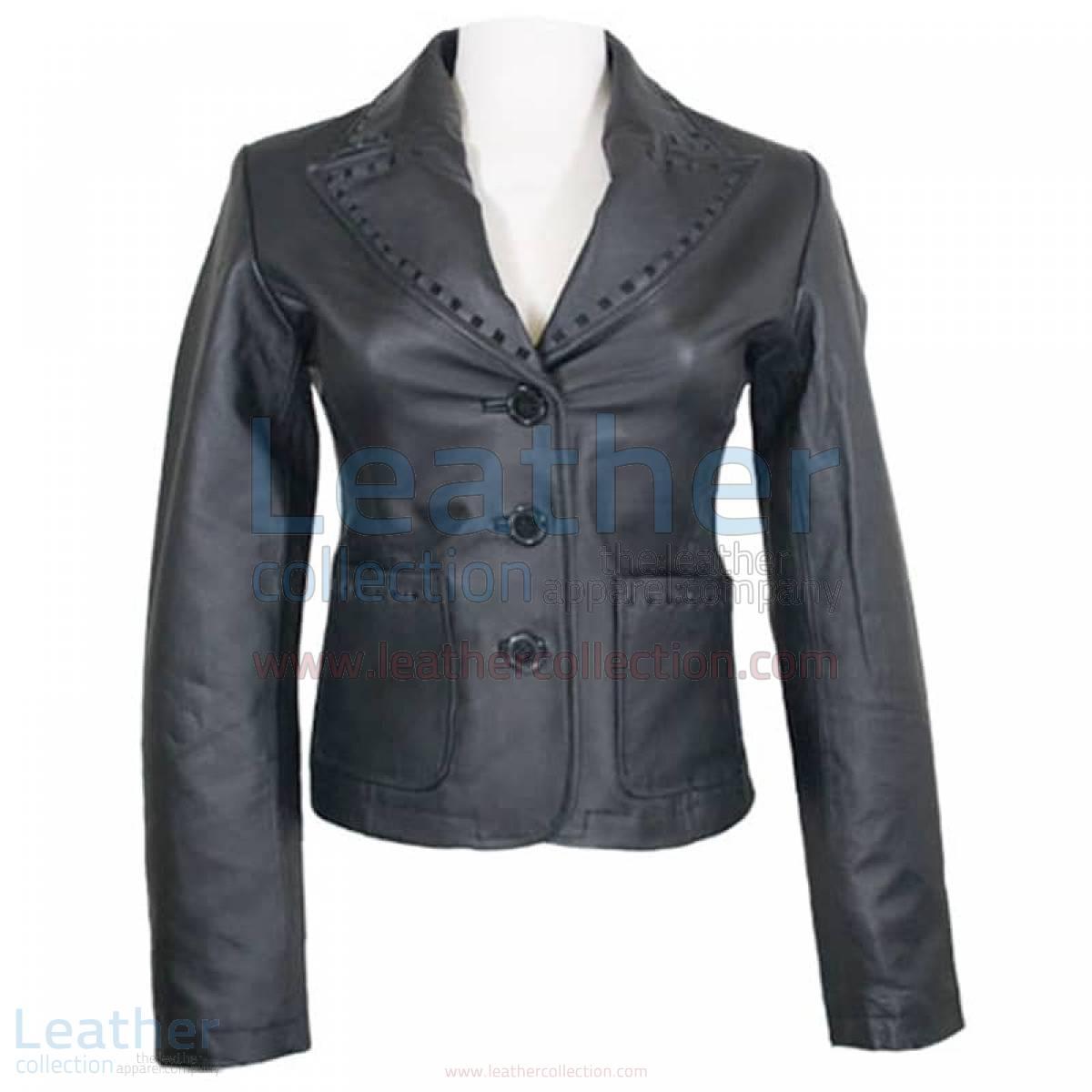 Ladies Fashion Coat –  Coat