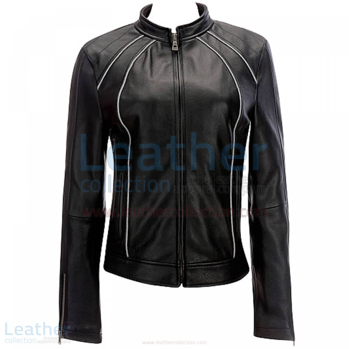 ladies riding jacket
