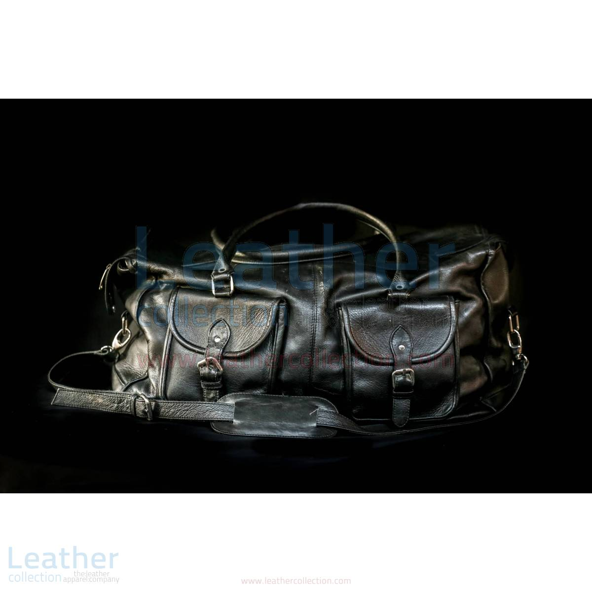 London Leather Bag –  Bag
