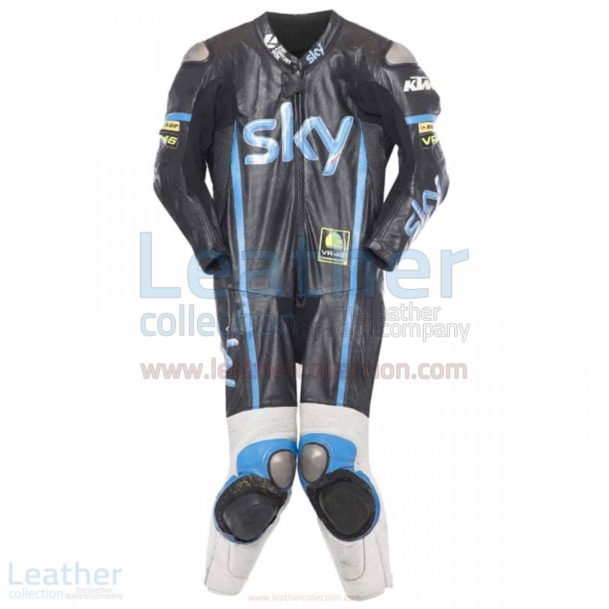Romano Fenati KTM 2014 Race Suit – KTM Suit