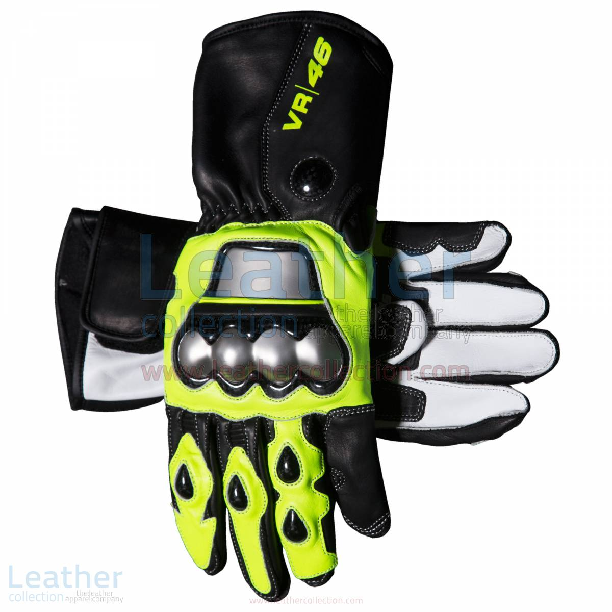 Valentino Rossi VR46 Racing Gloves –  Gloves