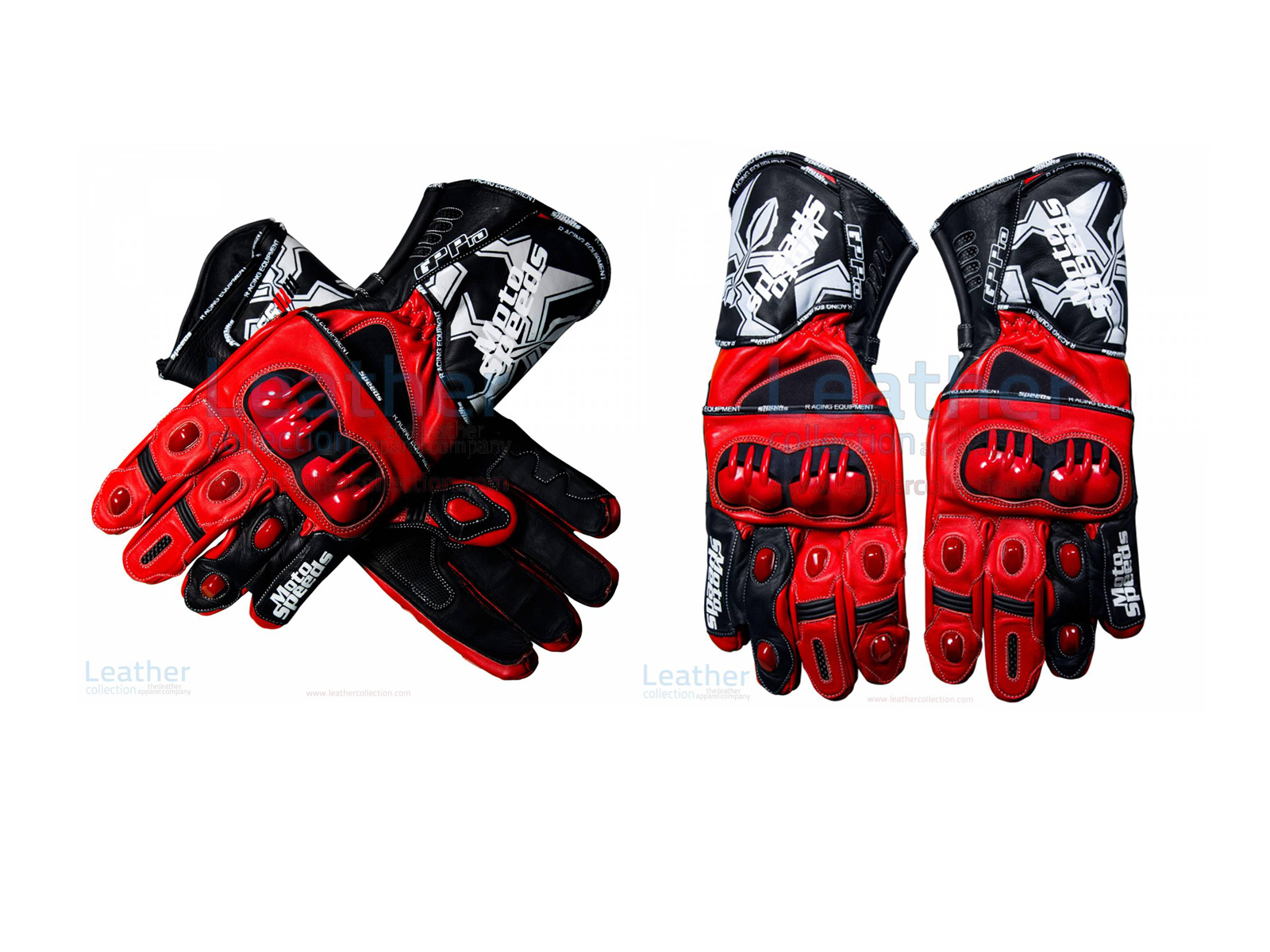 MARQUEZ 2015 – 2016 MOTORBIKE RACING GLOVES