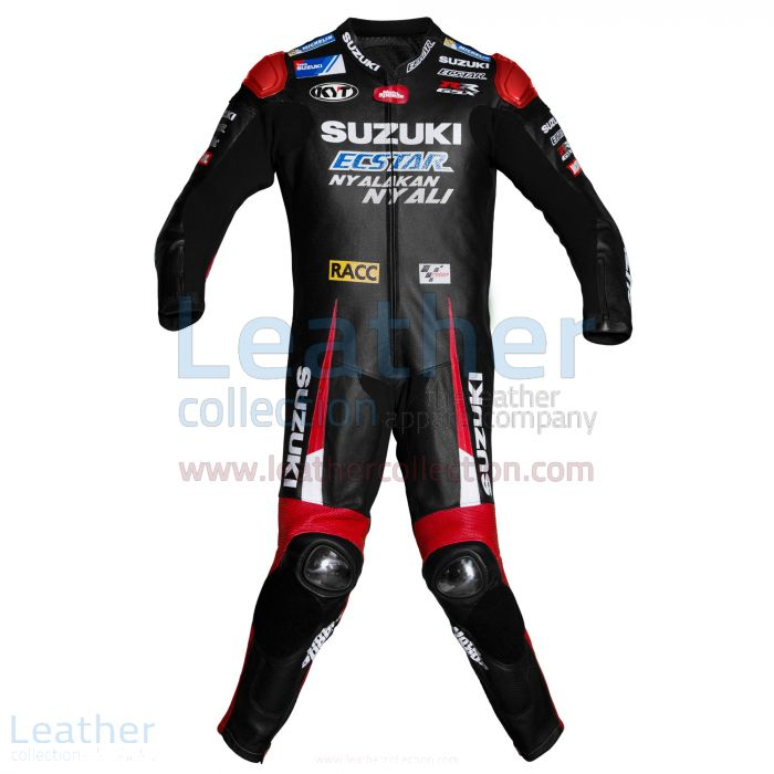 Aleix Espargaro Leather Suit | Buy Now | Leather Collection