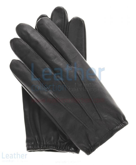 Pick Online All Purpose Winter Leather Gloves for SEK484.00 in Sweden