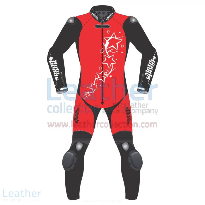 Race Suit | Buy Now | Leather Collection