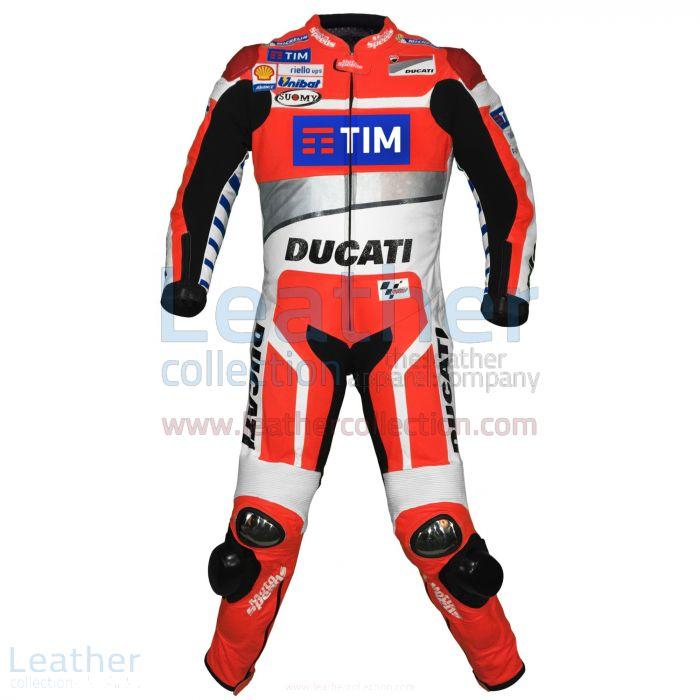 Offering Now Andrea Dovizioso Ducati MotoGP 2016 Race Suit for A$1,213