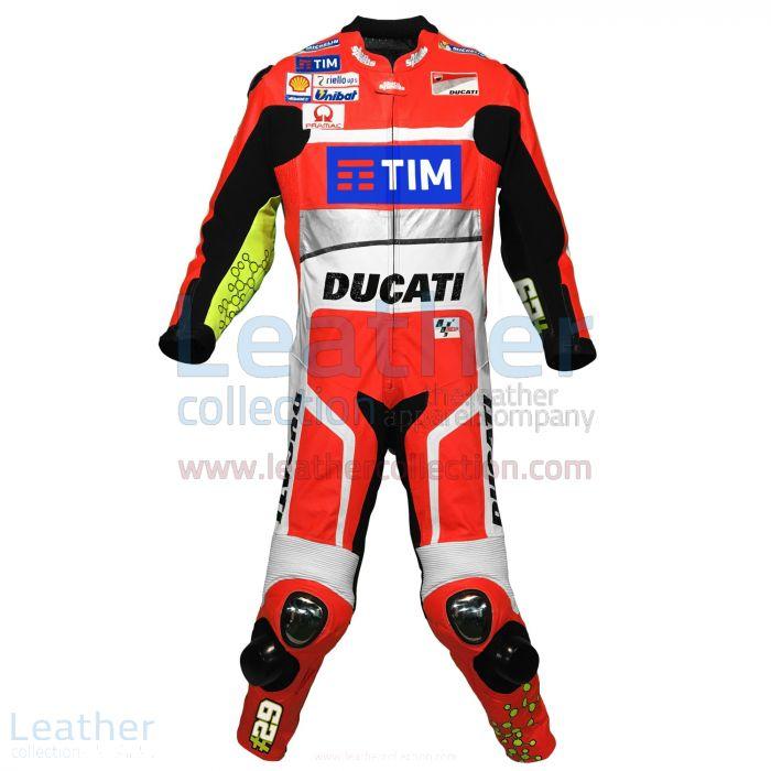 Order Online Andrea Iannone Ducati MotoGP 2016 Suit for SEK7,911.20 in