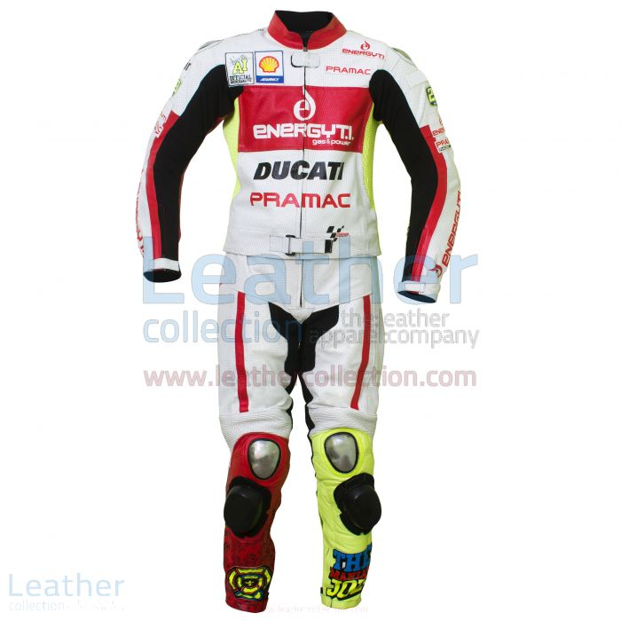 Purchase Now Andrea Iannone Ducati 2013 Leathers for ¥100,688.00 in J