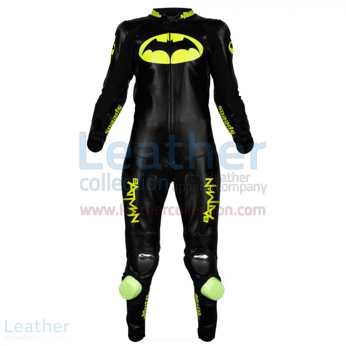 Claim Now Batman Motorcycle Racing Leathers for SEK7,040.00 in Sweden