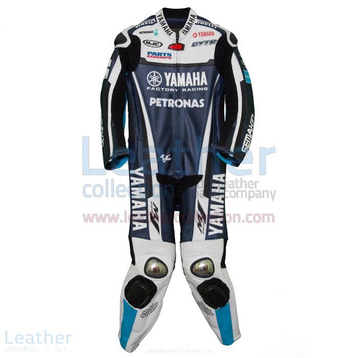 Richiedi ora Ben Spies Yamaha 2011 MotoGP Tuta €773.14