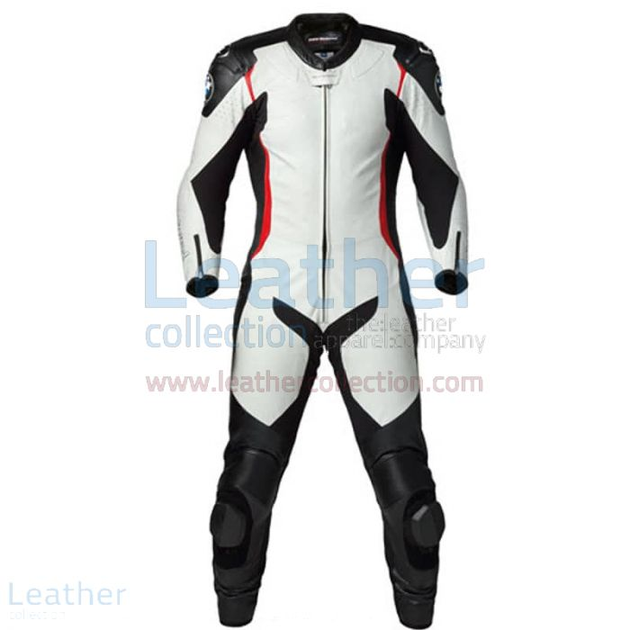 Shop Now BMW DoubleR Race Leather Suit for A$1,147.50 in Australia