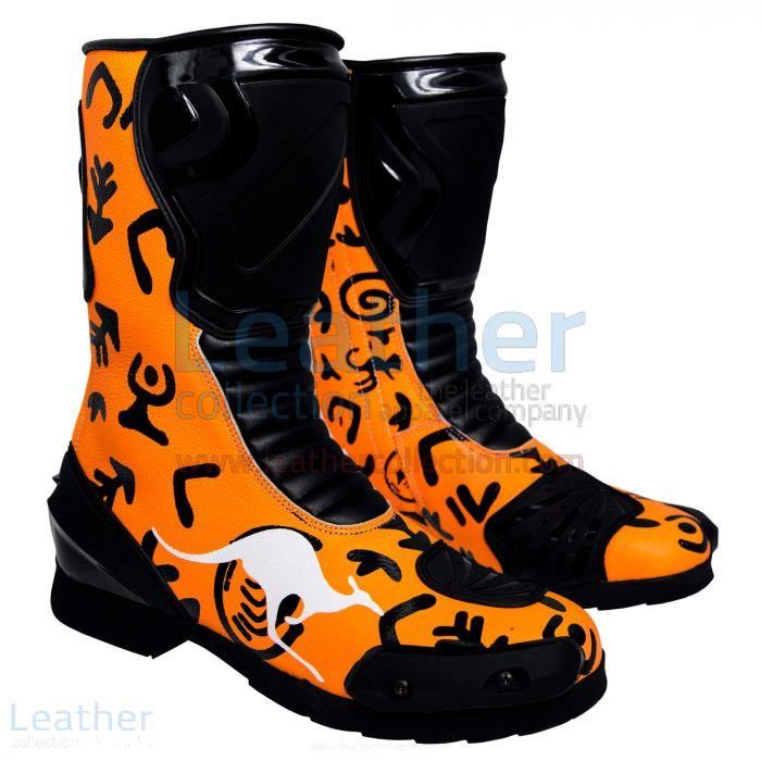 Shop Online Casey Stoner 2012 Motogp Race Boots