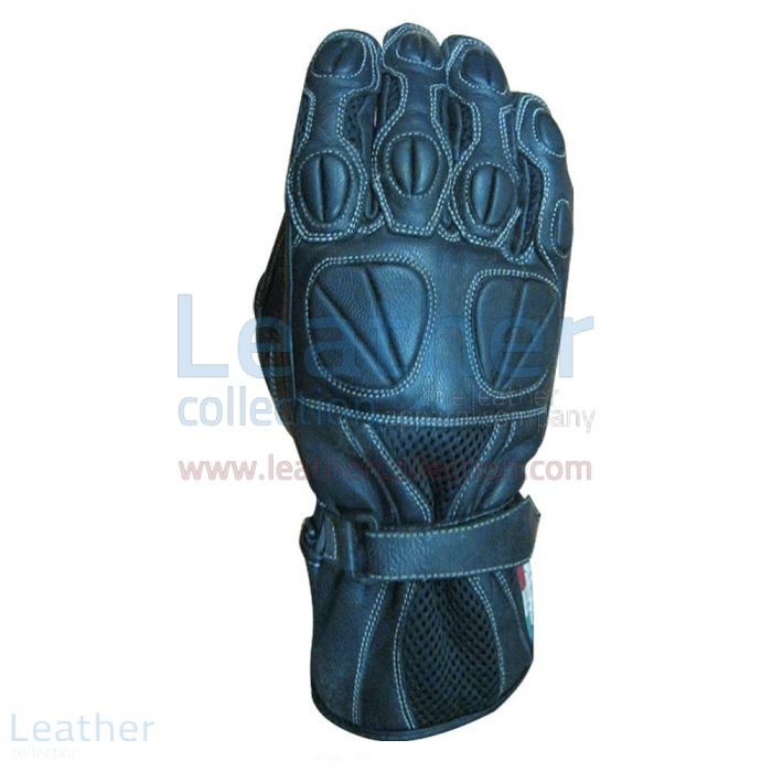 Classic Motorcycle Gloves | Buy Now | Leather Collection