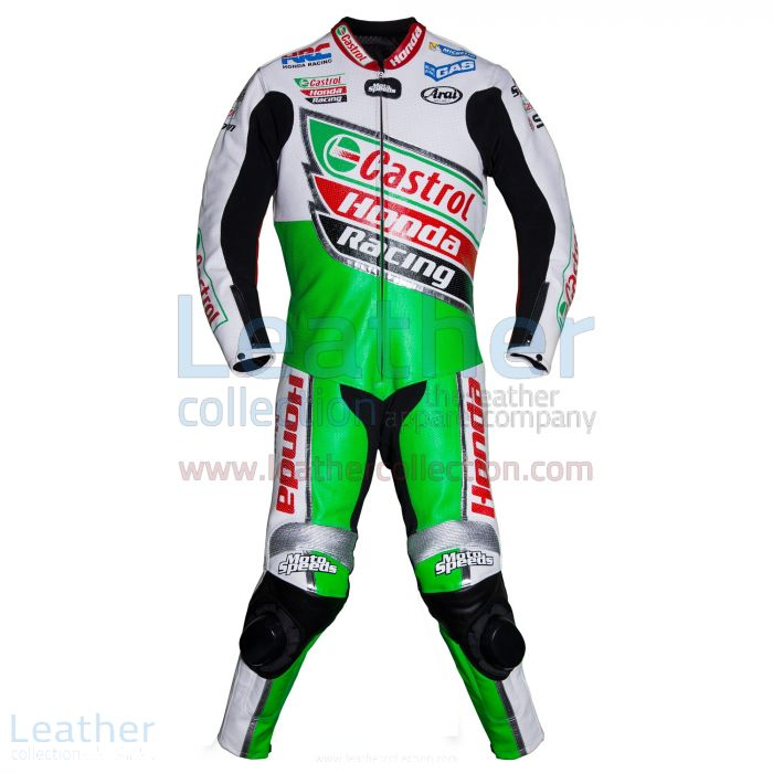 Purchase Online Colin Edwards Honda Leathers 2002 Suzuka 8 Hours for C