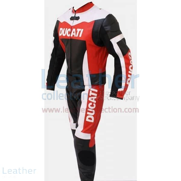 Order Now Ducati Motorbike Leather Suit for ¥95,200.00 in Japan