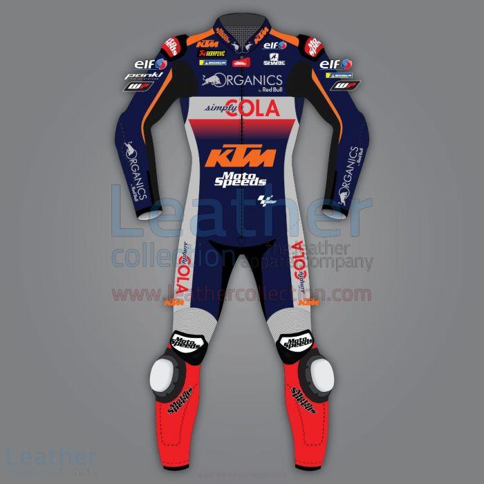 Online Shop Iker Lecuona KTM Leathers MotoGP 2020