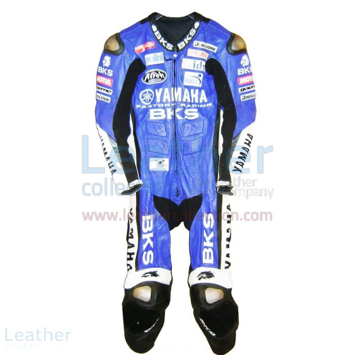 Yamaha GP Leathers | Buy Now | Leather Collection