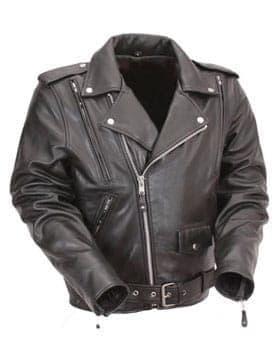 Vestes Moto – Veste de Moto en Cuir Pour Homme – Acheter maintenant | Leather Collection