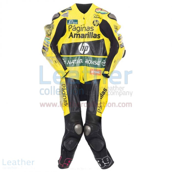 Buy Now Luis Salom 2014 Motorcycle Leathers for A$1,213.65 in Australi