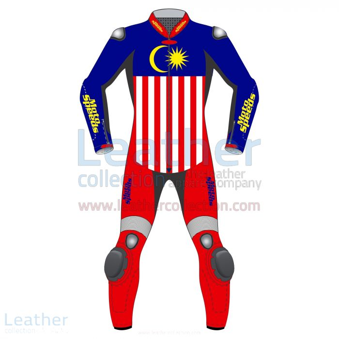 Get Online Japan Flag Motorbike Suit for CA$1,048.00 in Canada