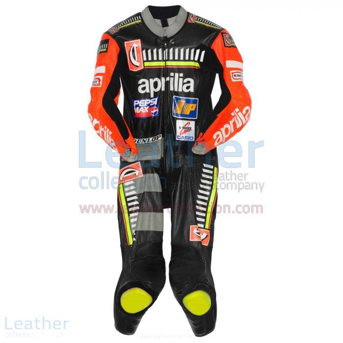 Greifen Max Biaggi Aprilia GP 1996 Leder €773.14