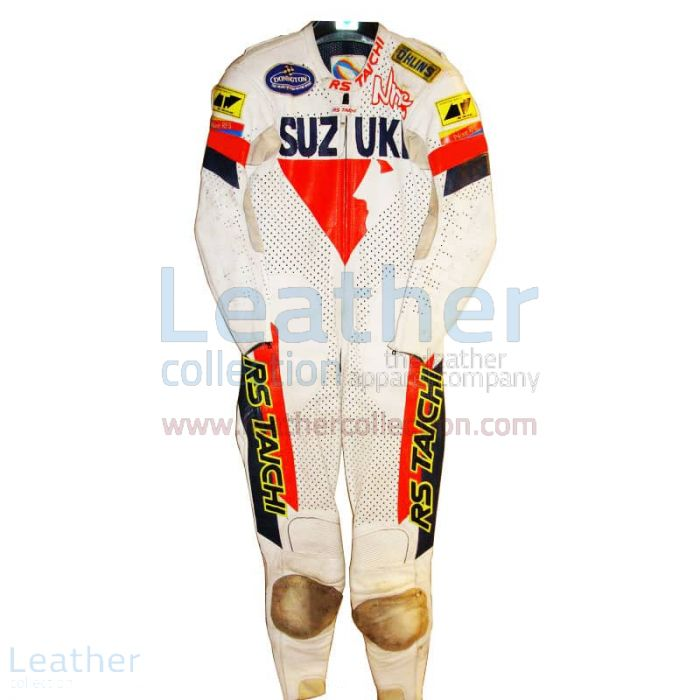 Order Now Niall Mackenzie Suzuki GP Racing Suit for A$1,213.65 in Aust