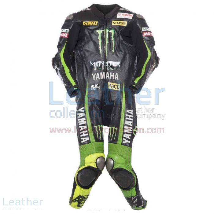 Customize Pablo Nieto Aprilia GP 2004 Leather Suit for CA$1,177.69 in