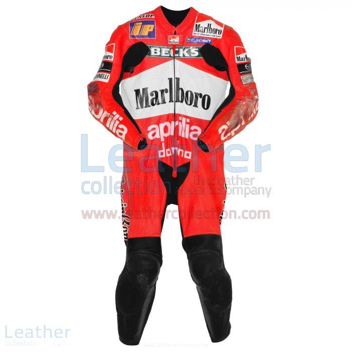 Pick Ralf Waldmann Aprilia GP 1999 Leathers for ¥100,688.00 in Japan