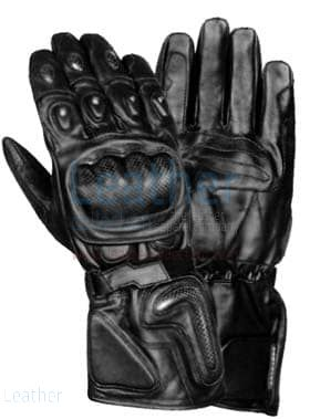 Silverstone Motorbike Riding Gloves