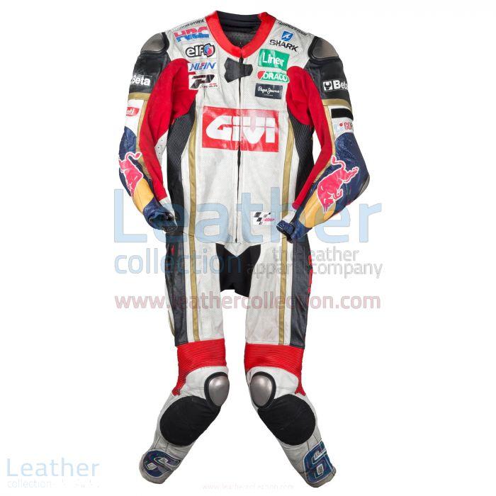 Grab Online Stefan Bradl Honda 2012 Leathers for $899.00