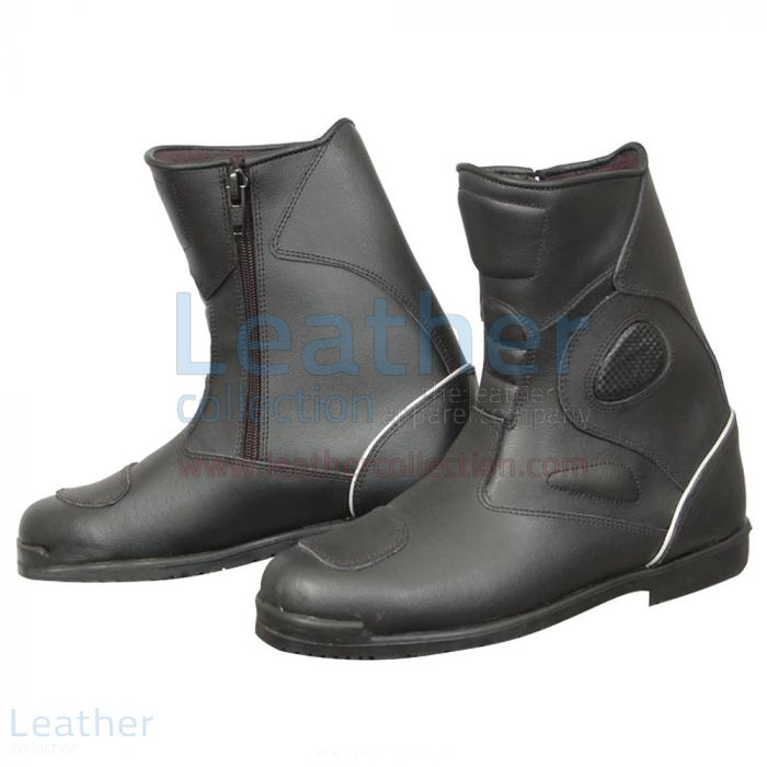 Urban Motorcycle Boots – Motorcycle Boots | Leather Collection