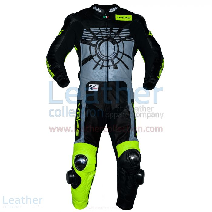 Pick up Valentino Rossi 2013 VR46 Race Suit for ¥100,688.00 in Japan