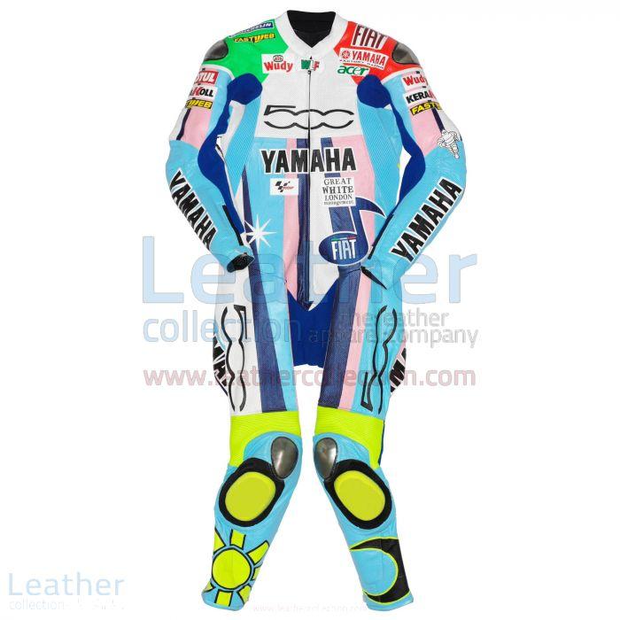 Anspruch Online Valentino Rossi Yamaha Fiat 500 MotoGP 2007 Anzug €7