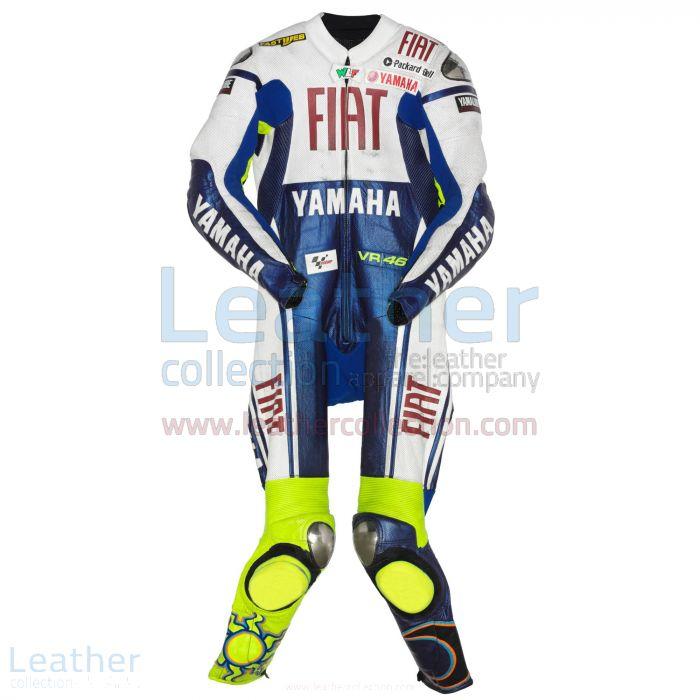 Comprar ahora Valentino Rossi Yamaha Fiat MotoGP 2009 Traje €773.14