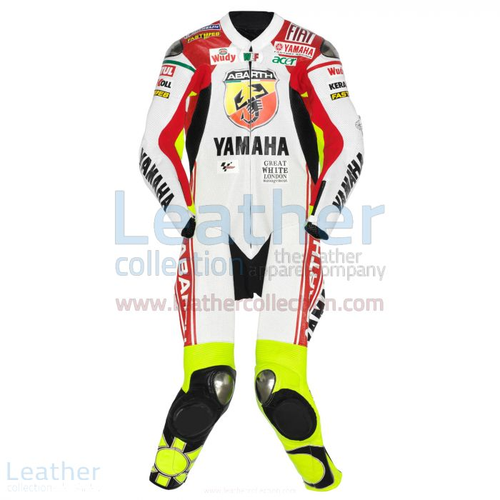 Claim Now Valentino Rossi Yamaha MotoGP 2007 Race Suit for SEK7,911.20