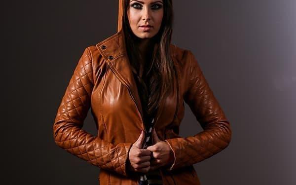 Mujeres – Ropa De Cuero Mujer | Comprar En Linea | Leather Collection