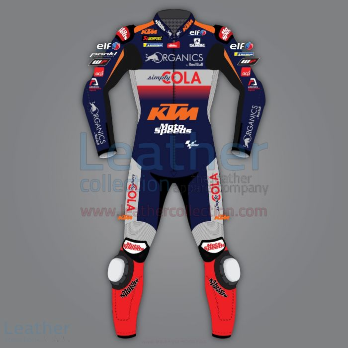 MIGUEL OLIVEIRA KTM LEATHER RACE SUIT MOTOGP 2020