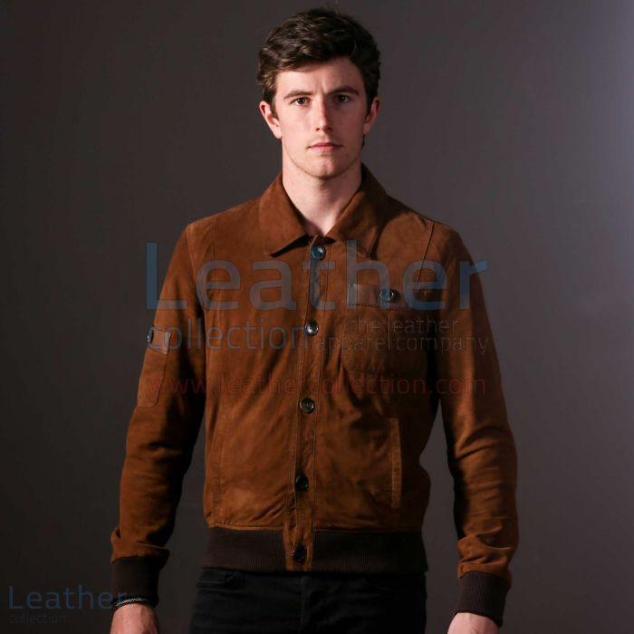 Cambridge jackets
