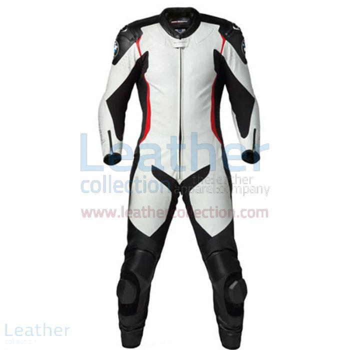 Bmw leather suit