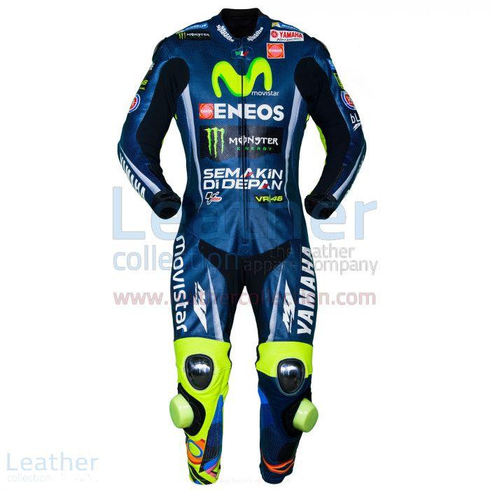 Valentino rossi racing suit