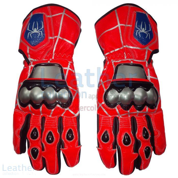 spiderman motorcycle